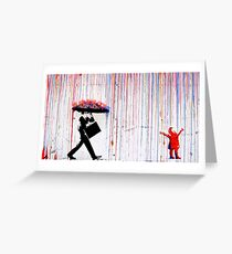 CMYK Greeting Card