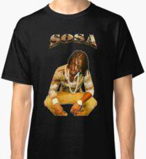 Chief Keef Sosa camo t shirt Classic T-Shirt
