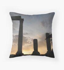 Anzac Day Jordan Throw Pillow