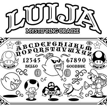 The Luija Board by ThisAintJosh