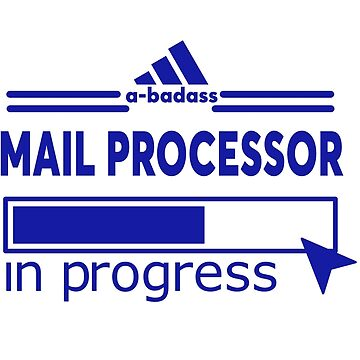 MAIL PROCESSOR by Larrymaris