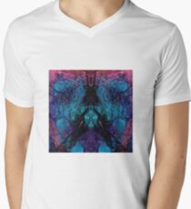 Time Machine Abstract T-Shirt