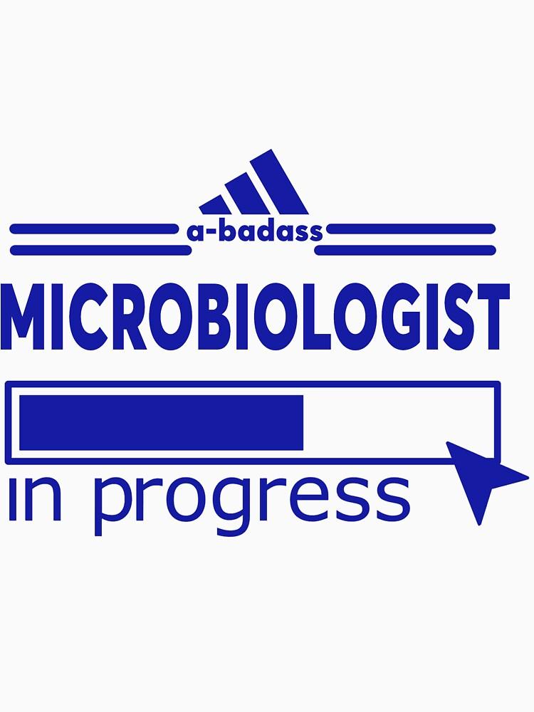 MICROBIOLOGIST by Larrymaris
