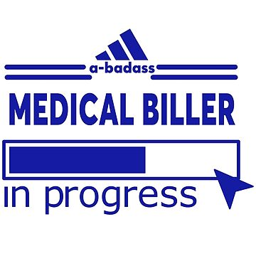MEDICAL BILLER by Larrymaris