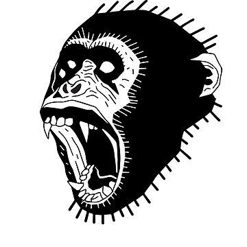 Roar by edwoods1987