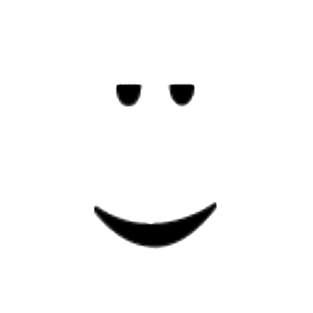 Chill Face by SmokeyOtaku