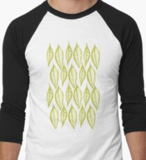 branch  bright  color  decor  yellow T-Shirt