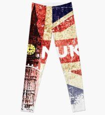 LONDON UK Leggings