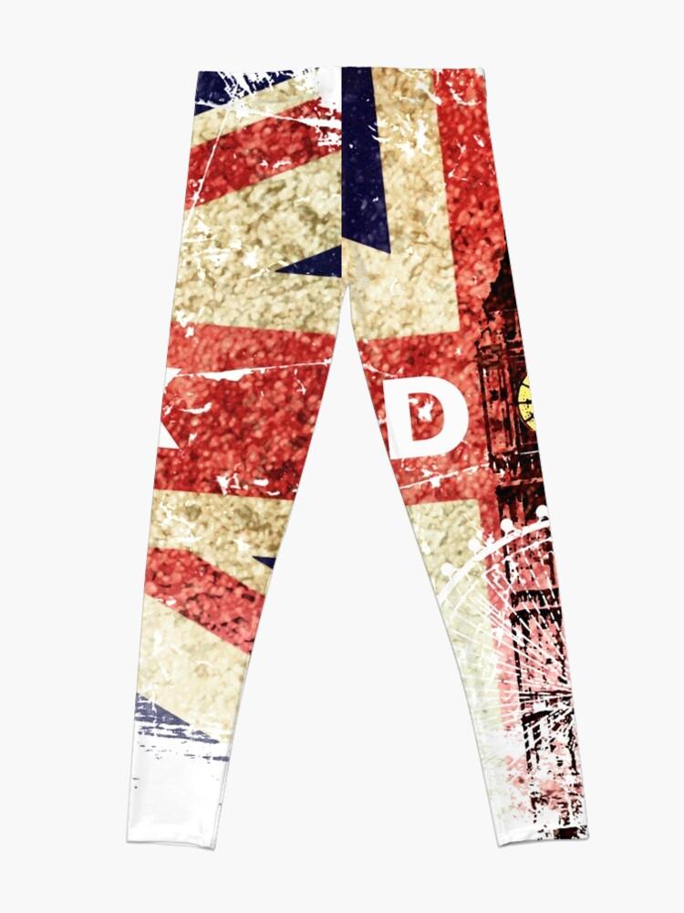 Alternate view of LONDON UK Leggings