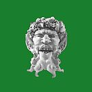 Ansonia Bacchus  by facesnyc