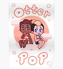Otter Pop (Safe)  Poster