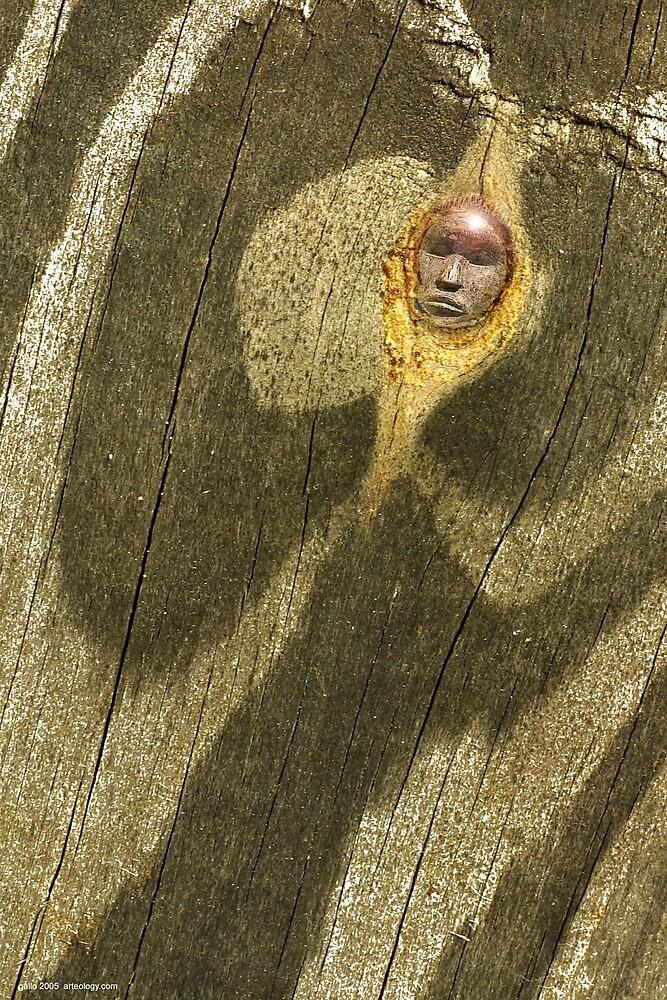 Tree Dance by arteology