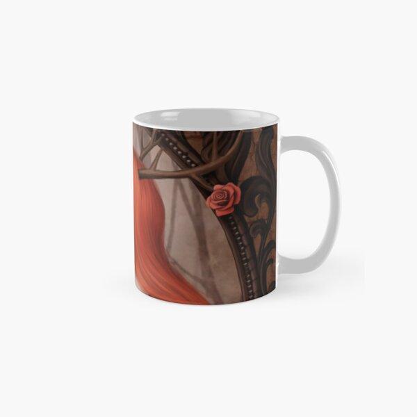 The Wild Wood Classic Mug