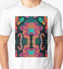 Colorful doodle T-Shirt