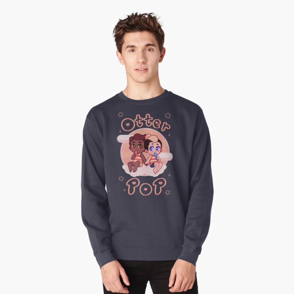 Otter Pop! Pullover