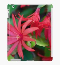 Cactus Flower iPad Case/Skin