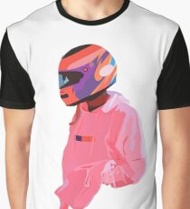 Frank Nascar  Graphic T-Shirt