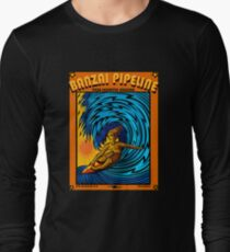 SURF NORTH SHORE OAHU HAWAII T-Shirt