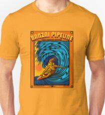 SURF NORTH SHORE OAHU HAWAII T-Shirt