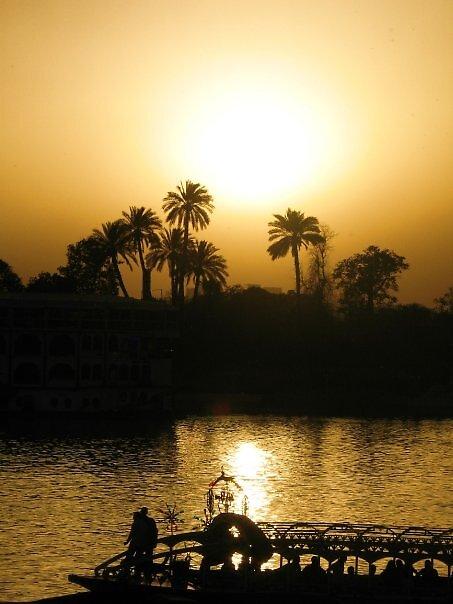 Nile  by balcs