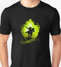 Zelda triforce rpg T-Shirt