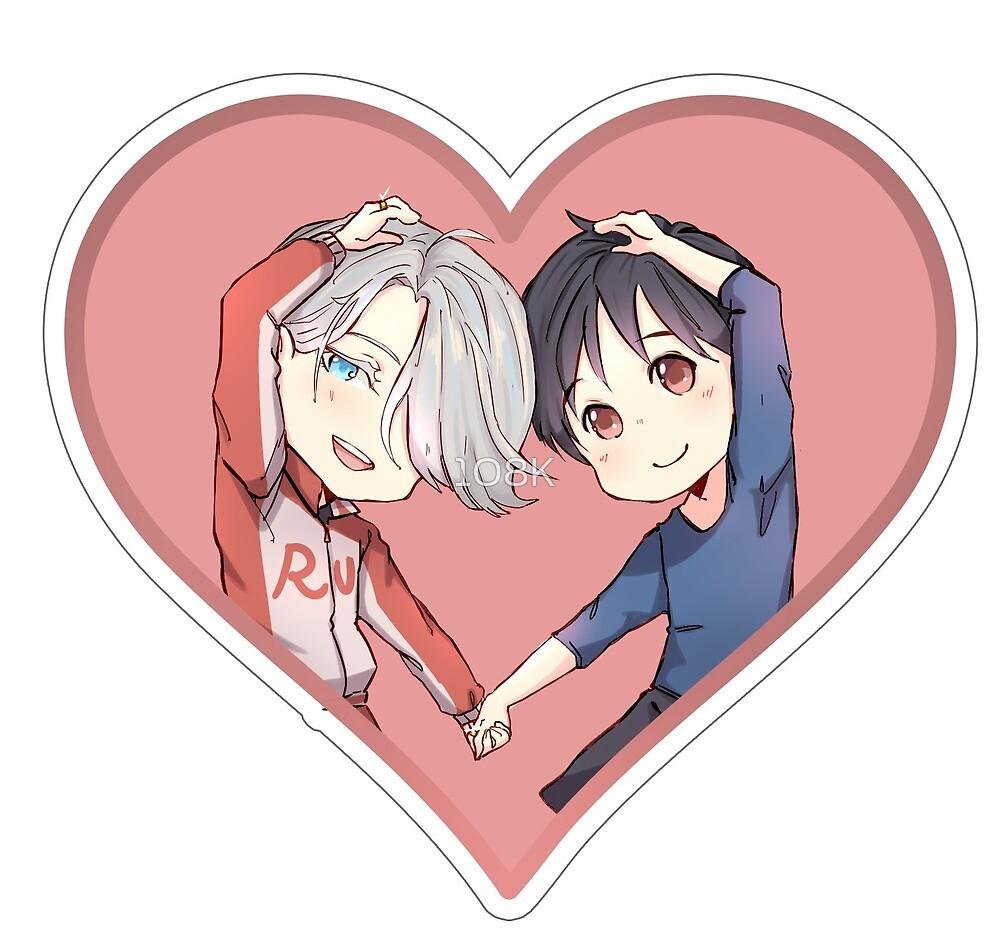 Love wins by 1O8K