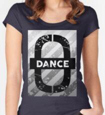 Persona 5 Dancing Star Night Tee shirt - protagonist / Akira Kurusu Women's Fitted Scoop T-Shirt