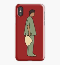 28 days later iPhone Case/Skin