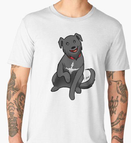 Lab Mix Men's Premium T-Shirt