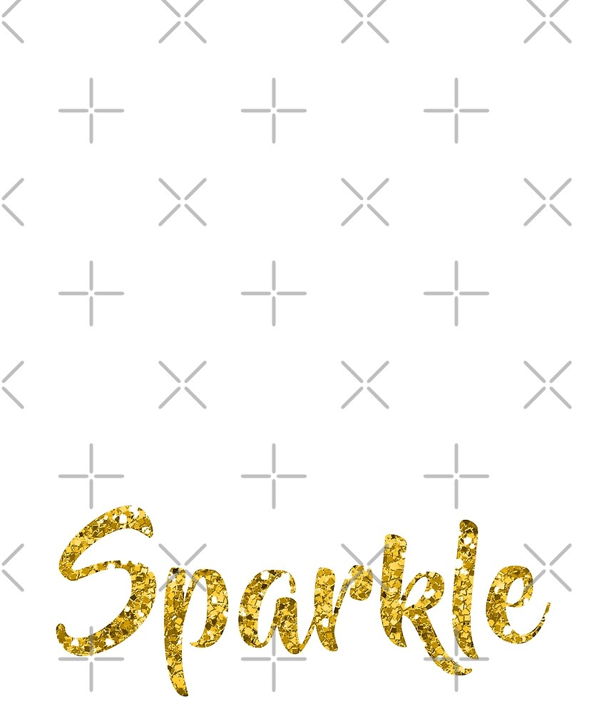 Sparkle Motivational Quotes by PopArtDesigns