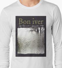 Bon Iver - For Emma Forever Ago T-Shirt