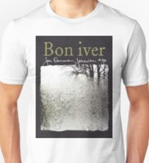 Bon Iver - For Emma Forever Ago T-Shirt
