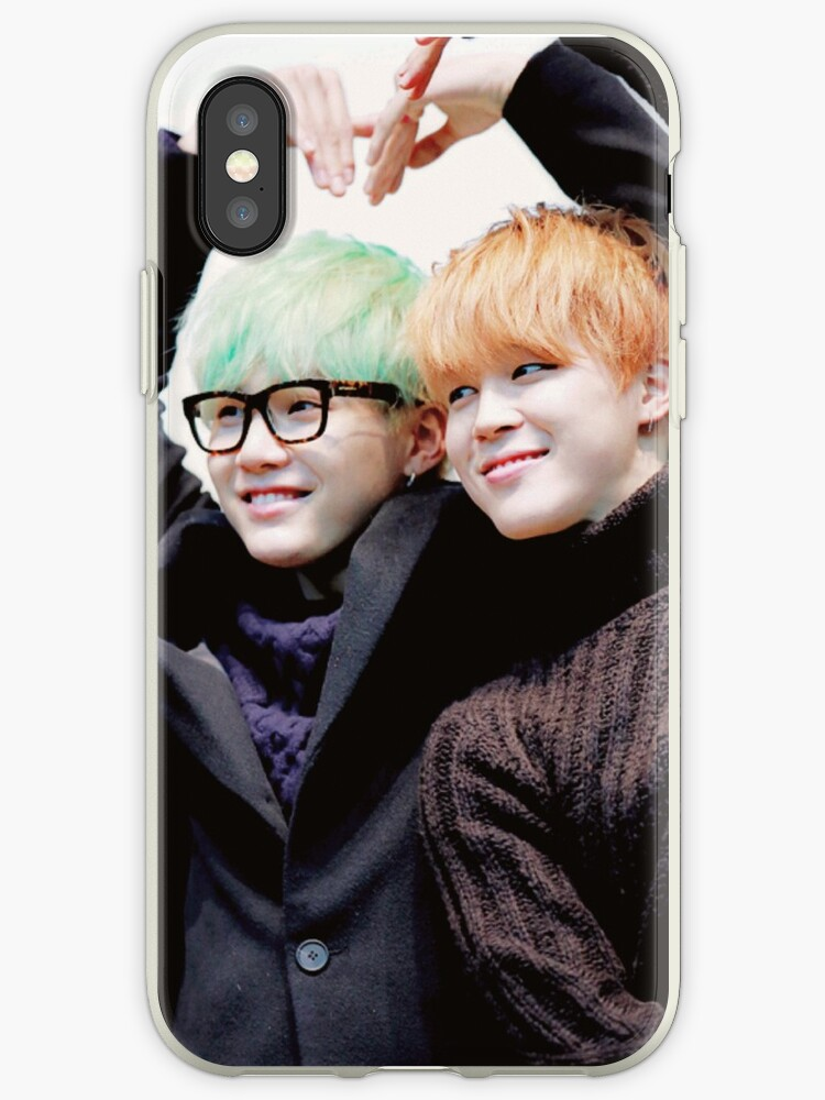 YOONMIN - COLOR by 98roses