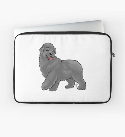 Newfoundland Laptop Sleeve