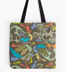 ethics putty Tote Bag