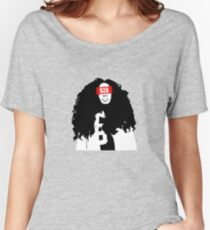 SZA Women's Relaxed Fit T-Shirt