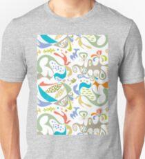 ethics white Unisex T-Shirt