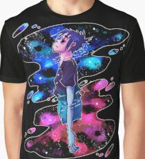 Gorillaz 2D Graphic T-Shirt