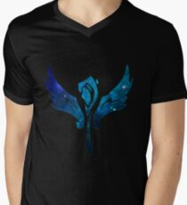 League of Legends Support Men's V-Neck T-Shirt