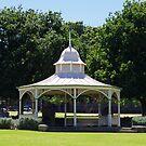 Gazebo In The Park, Subiaco by lezvee