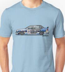 Volvo 850 Saloon TWR BTCC Racing Super Touring Car (1995) T-Shirt