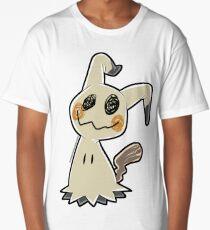 Mimikyuu Long T-Shirt
