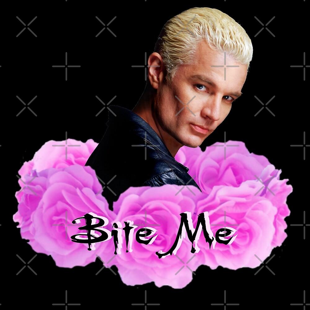 Bite Me by KeriLynne
