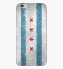 Vinilo o funda para iPhone Chicago