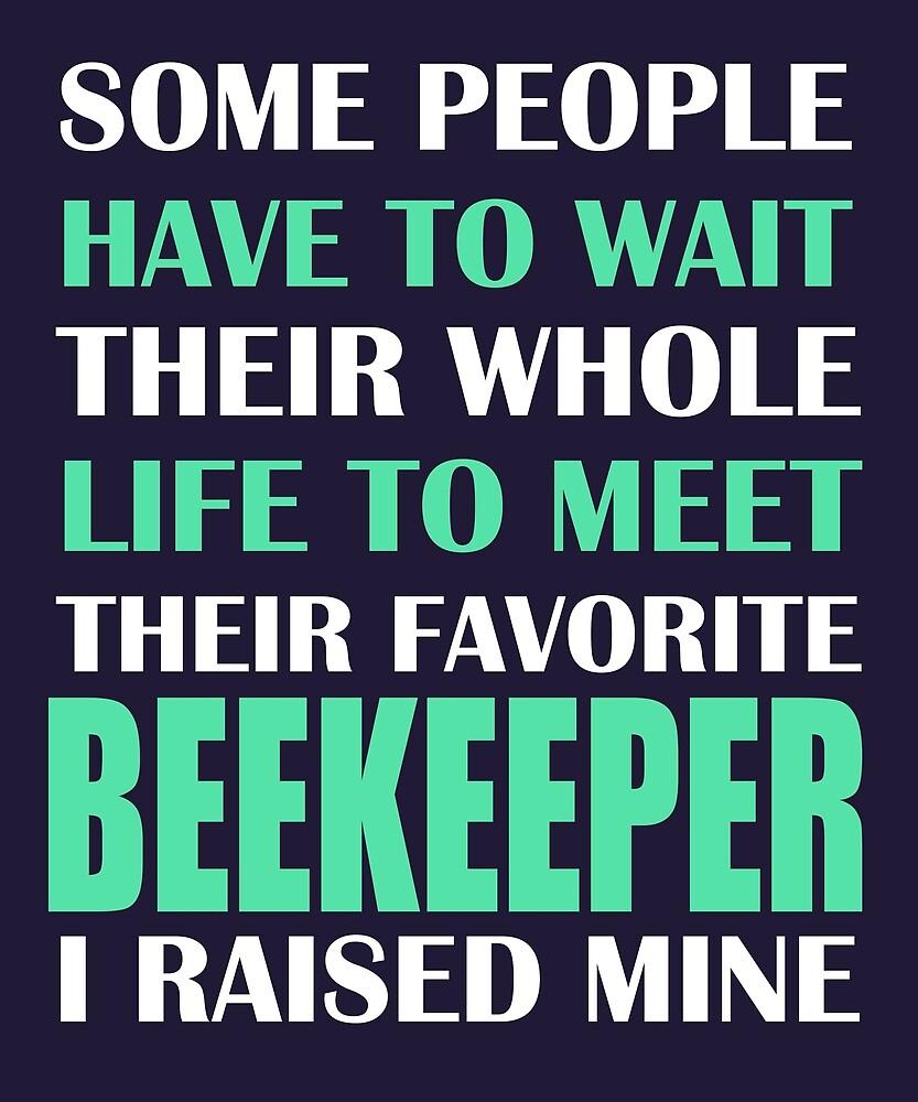 Beekeeper  by AlwaysAwesome