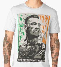 Conor McGregor Art Men's Premium T-Shirt