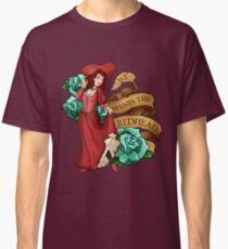 Redhead 2.0 Classic T-Shirt