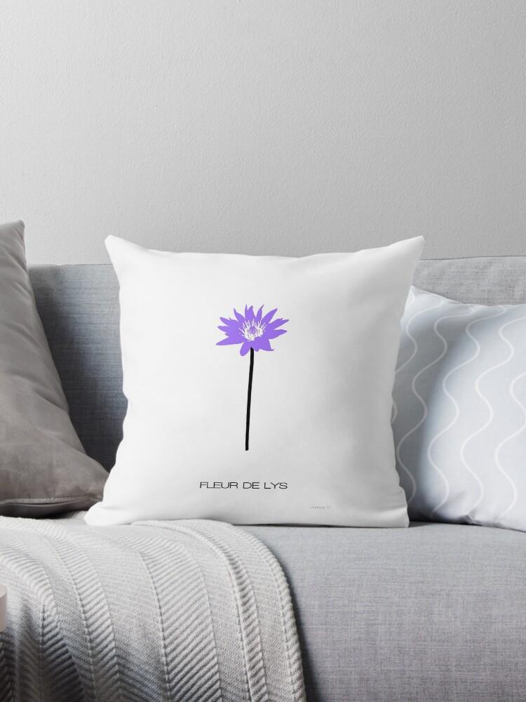 'Fleur de Lys'  by CdeC