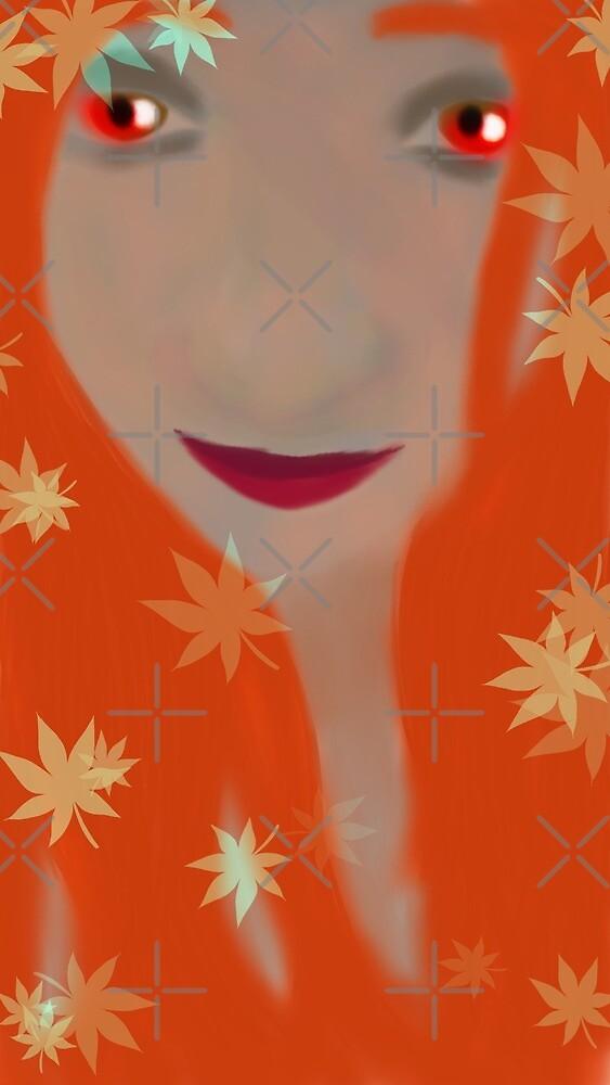 Autumn by lizagreen
