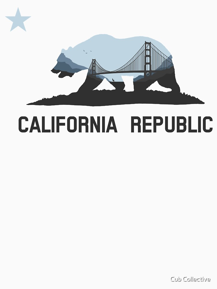 California by Cub-Collective